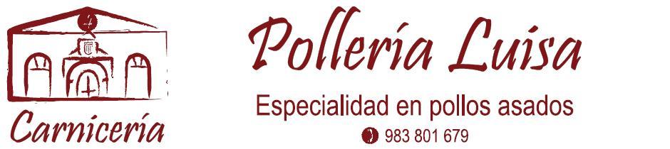 Pollería Luisa
