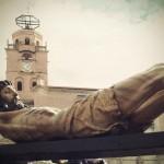 TERCER PREMIO-Portadores de la Paz David Vallina Gay