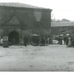 Reales Carnicerías 1940