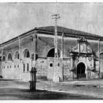 Reales Carnicerías 1935